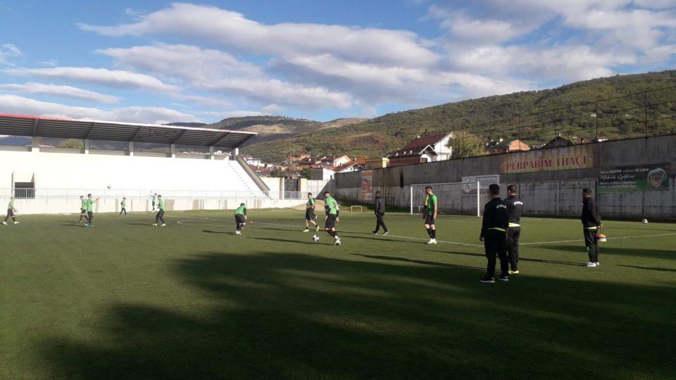 Komuna e Dragashit mbështet klubet sportive