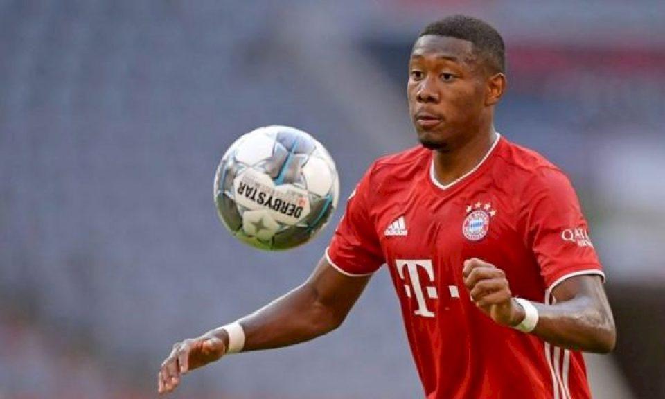 Bayern Munich heq dorë nga Alaba përfundimisht