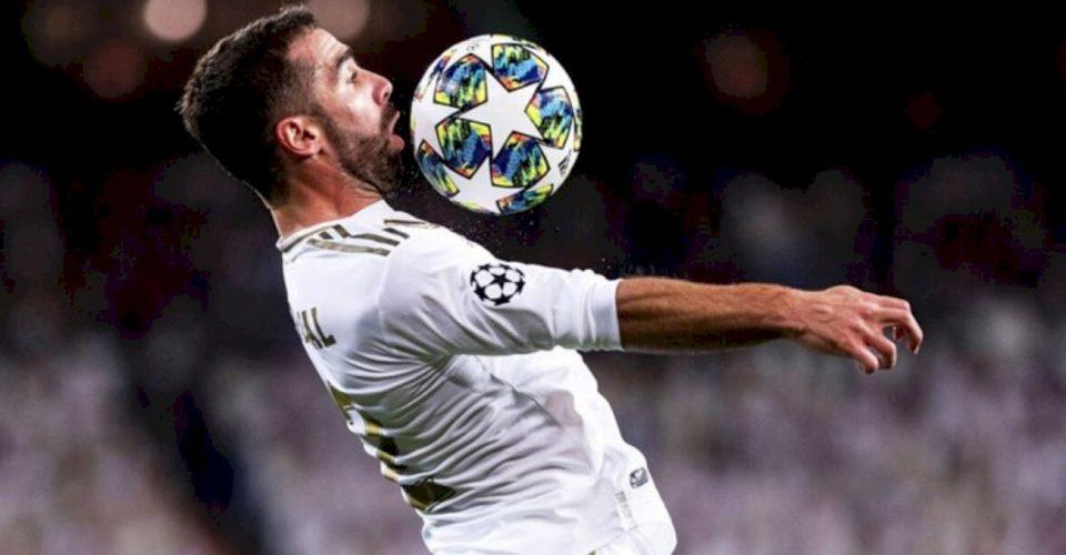 Real Madridi i ofron kontratë të re Dani Carvajalit