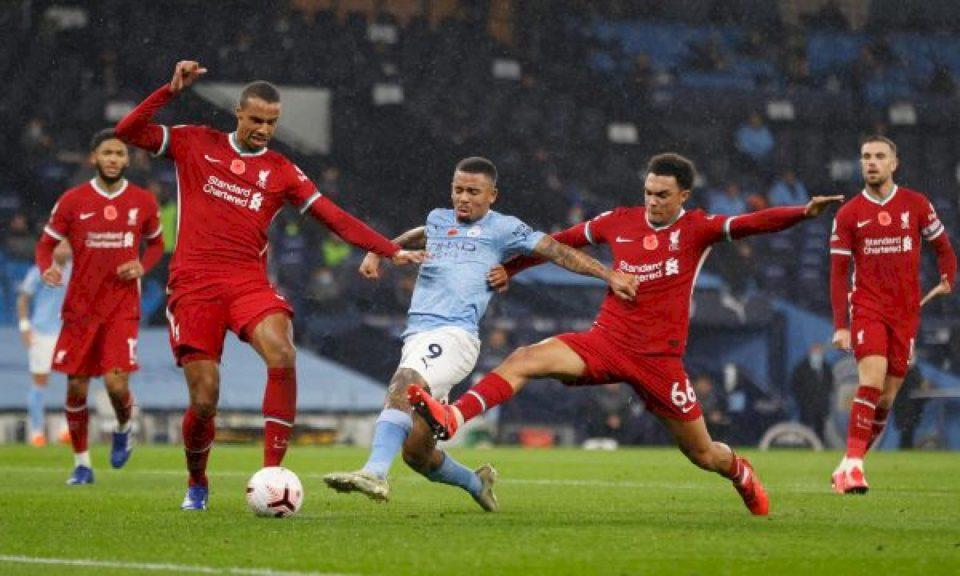City dhe Liverpool ndahen në paqe, De Bruyne shndërrohet në fytyrë tragjike