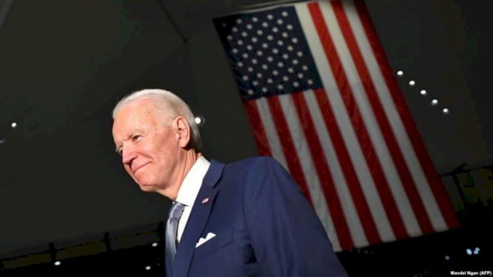 Betohet Joe Biden, zgjidhet presidenti i 46-të i Shteteve të Bashkuara