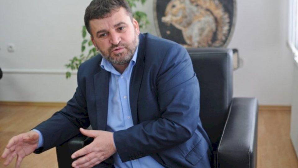 Ministri Blerim Kuçi është në konflikt të interesit për tenderin 5 milionësh
