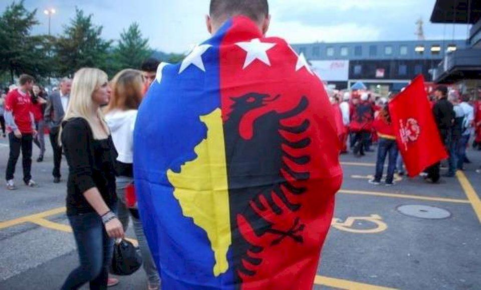 Nis vëllazërorja Shqipëri-Kosovë