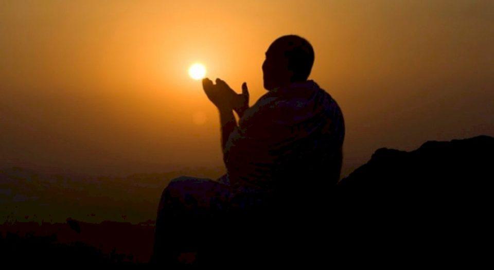 Çdo tevbe, çdo pendim i sinqertë është Islami i ripërtërirë