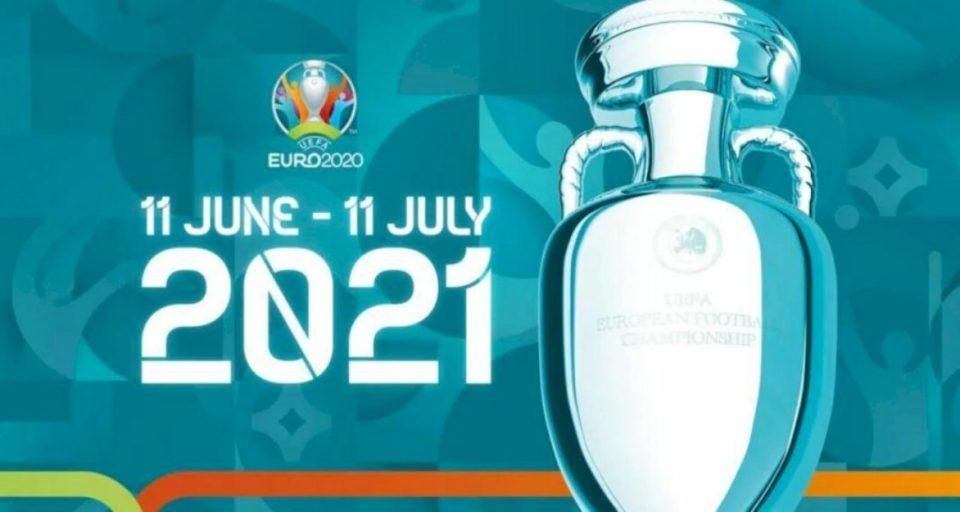 Mësohet orari i 'EURO2020', nis me sfidën Turqi – Itali