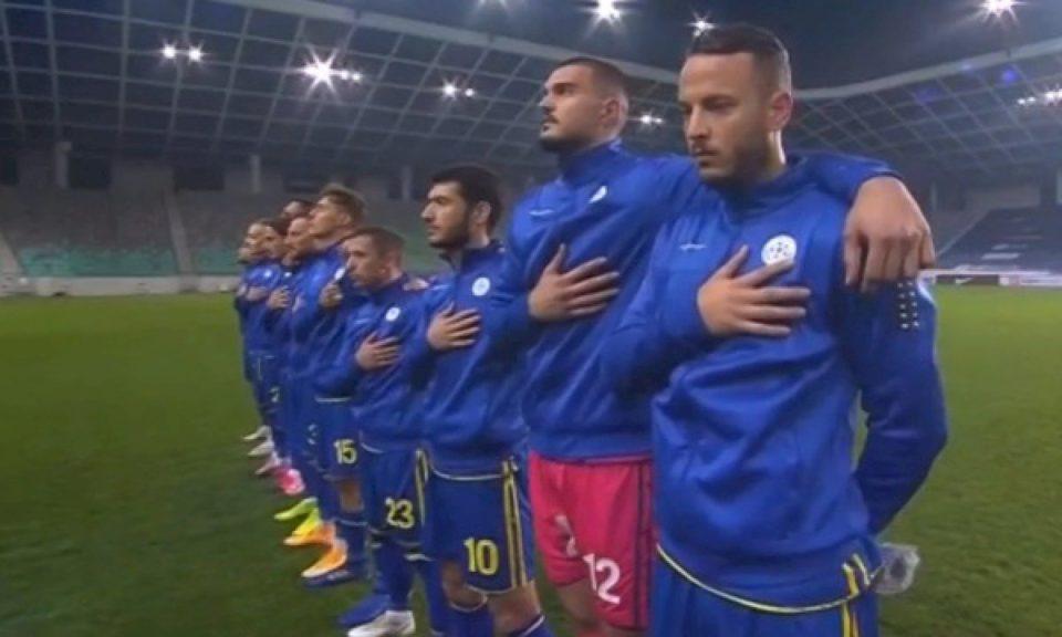 Kosova kërkon t'i japë fund ecurisë prej tetë ndeshjeve pa fitore, starton sfida