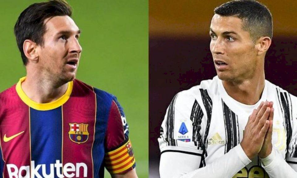"""""""Jeta vazhdoi pa Ronaldon por Messi është i pazëvendësueshëm; të vjen një herë në jetë"""""""