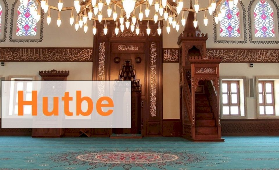 Hutbe – Mosha 60 vjeçare