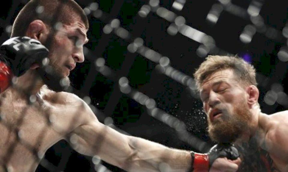 E pabesueshme por mund të ndodh: Një tjetër finale McGregor vs Khabib