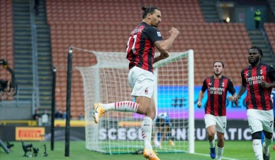 Milani ka krijuar ekip fitues, s'di të ndalet edhe pa Ibrahimovicin