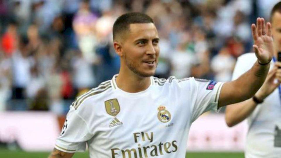 Zyrtare: Reali e konfirmon lëndimin e Hazardit