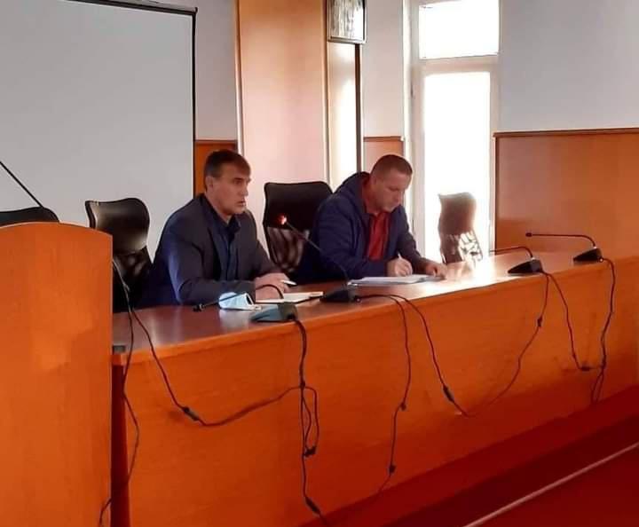 Mblidhet Shtabi Emergjent në Dragash, shqyrton situatën me Covid-19