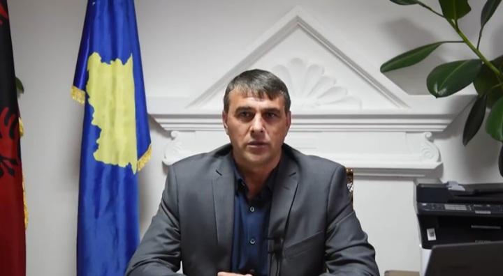 Shaban Shabani: Dhuna në familje rrezikon paqen
