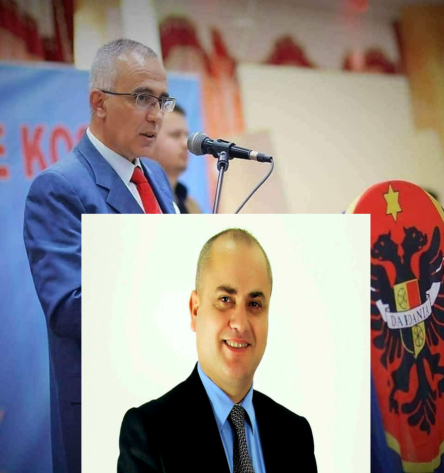 Selim Kryeziu – Haxhi Avdylit: Në sa vota e degdise LDK-në në Prizren, o pus