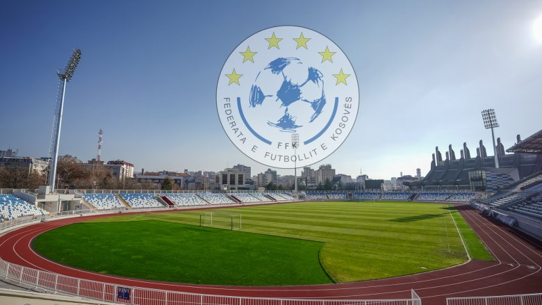 Trajneri kosovar shpall kandidaturën për kryetar të Federatës së Futbollit