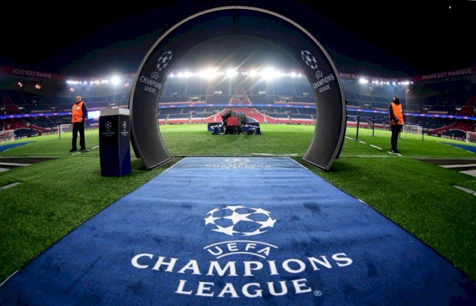 Liga e Kampionëve rikthehet me tetë super sfida
