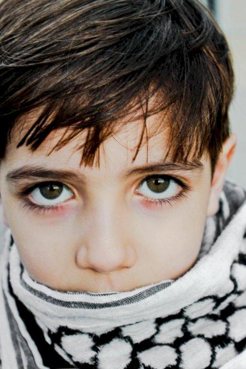A ekziston në të vërtetë Palestina?!