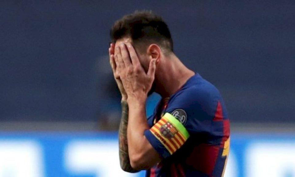 """Çfarë po ndodh me Messin, nuk ka shënuar në """"El Clasico"""" që nga largimi i Ronaldos në vitin 2018"""