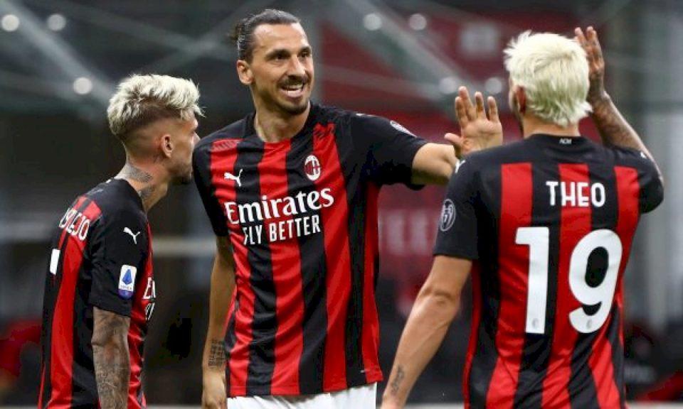 AC Milan vs Celtic, formacionet zyrtare