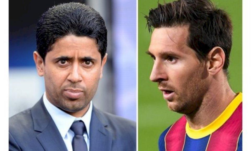 Messi te PSG? Al Khelaifi jep përgjigjen shumëkuptimëshe