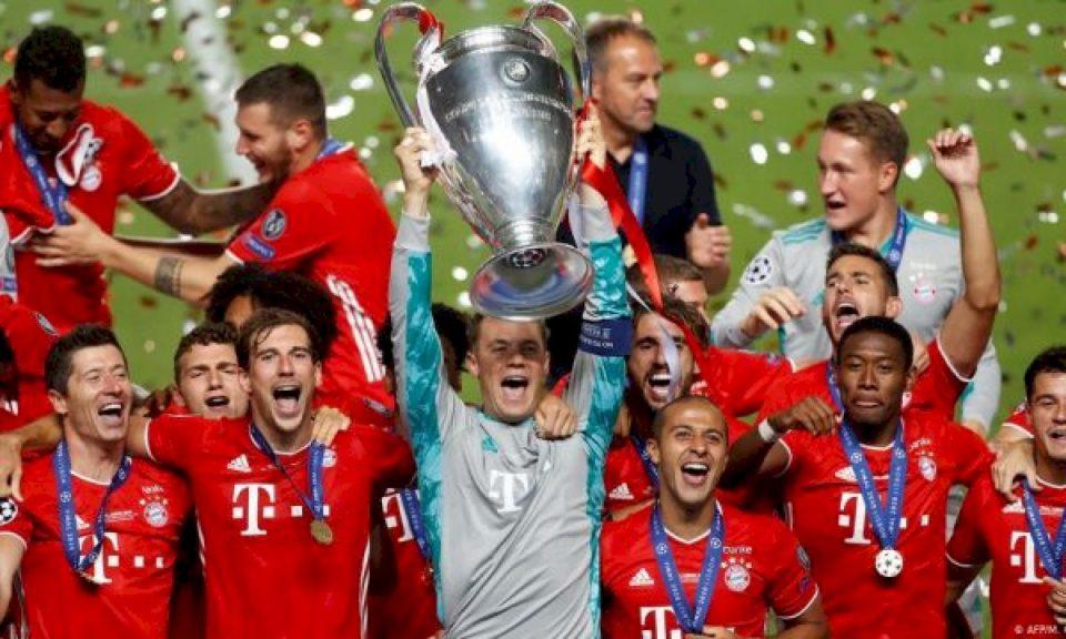 Bayerni i pari, Reali bie shumë poshtë – e kalojnë Barça dhe Juve