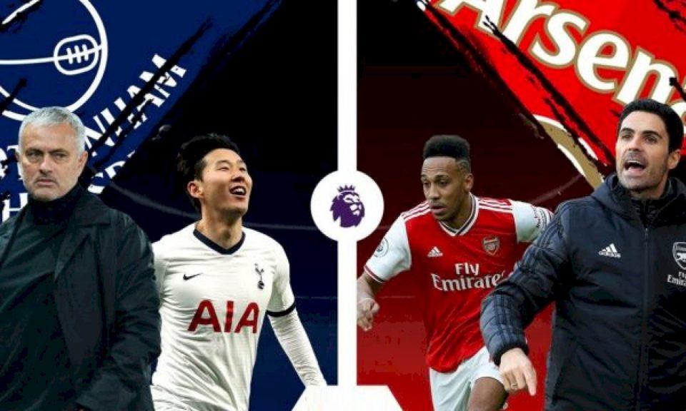 Mourinho e lë sërish në stol Balen, Xhaka titullar për Arsenalin – Mustafi në stol