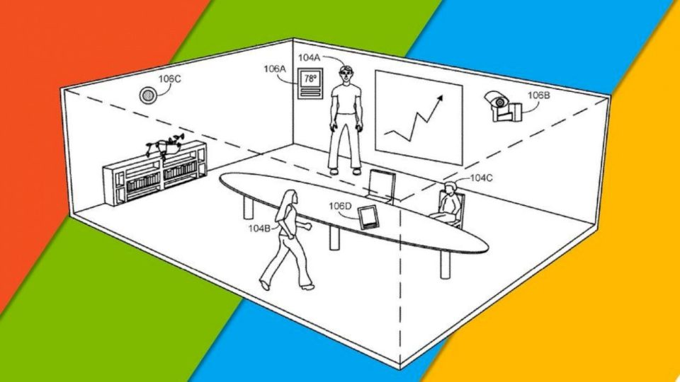 Kompania Microsoft skedon patentën për regjistrim dhe shënime mbi gjuhën e trupit