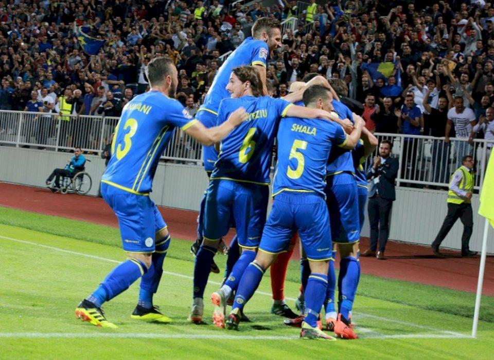 Sot Kosova dhe Shqipëria mësojnë kundërshtarët në eliminatoret për Botërorin 2022 në futboll