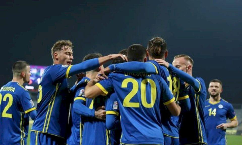 Futbollistët e Kosovës reagojnë pas shortit për Kupën e Botës