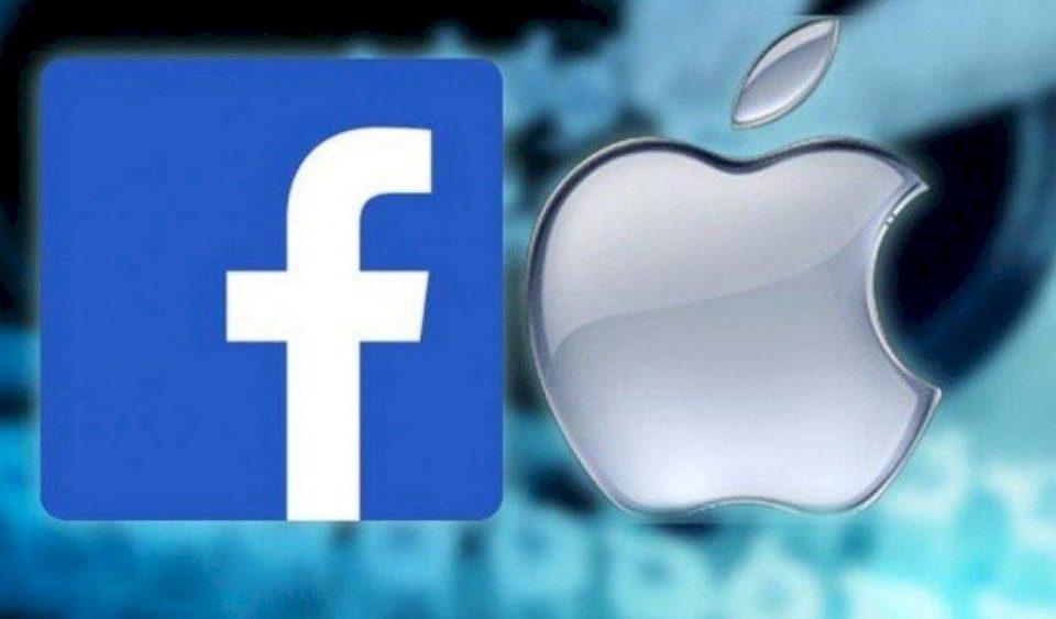 Pse Facebook dhe Apple nuk pëlqehen mes vete?
