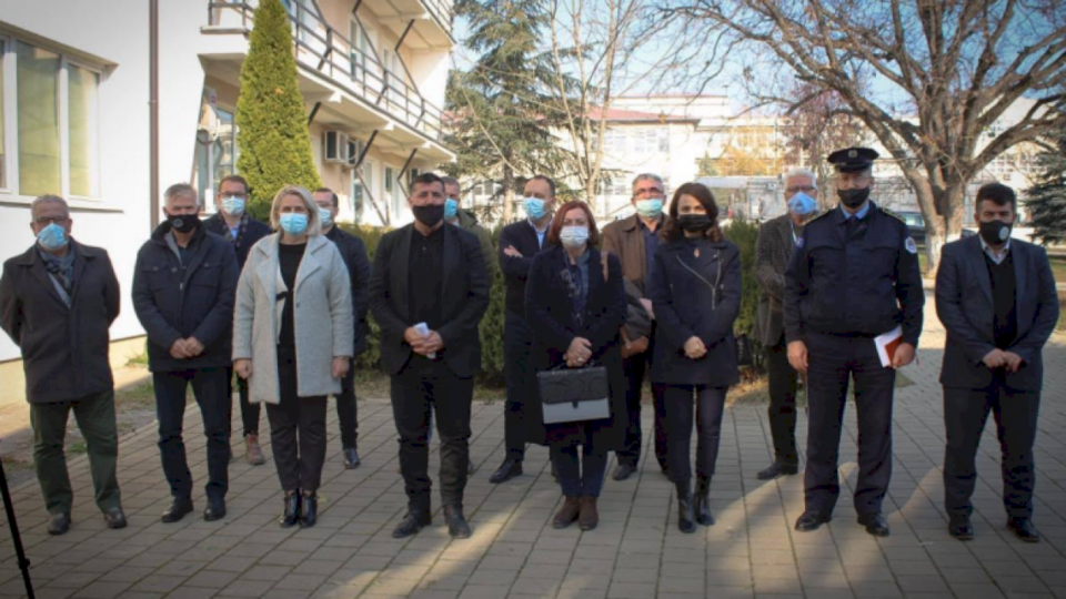 Gjilani ka aktualisht 382 raste aktive me Covid-19, apelohet për kujdes të shtuar
