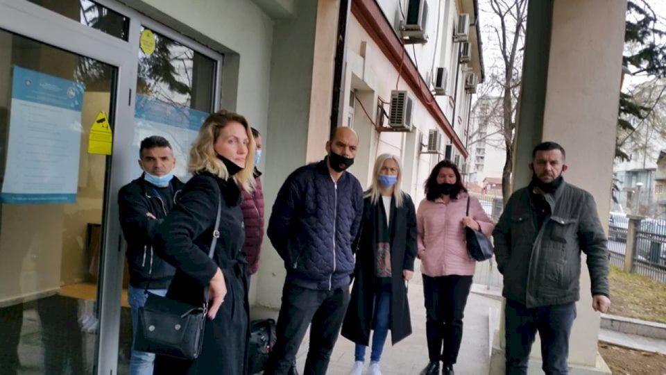 Protesta para MSh-së, prindërit ankohen për mungesë të barnave për fëmijët më fibrozë cistike