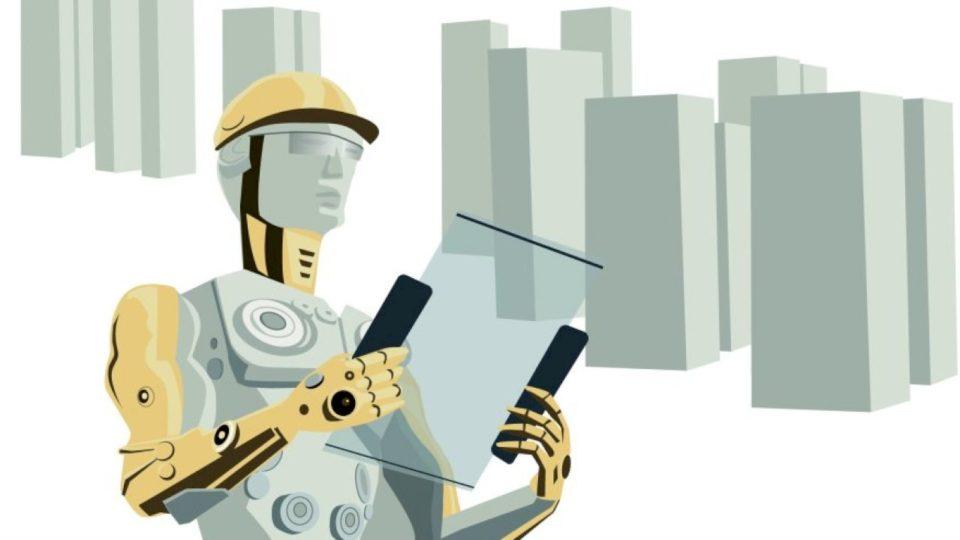 Robotët po i japin shtytje industrisë së ndërtimit në Evropë