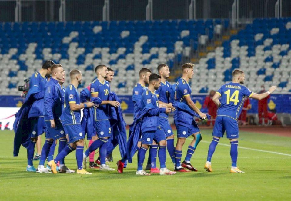 Kosova në grup të vështirë, por me shpresë për kualifikime të suksesshme