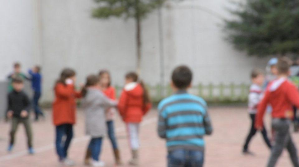 Dita Ndërkombëtare e të Drejtave të Fëmijëve