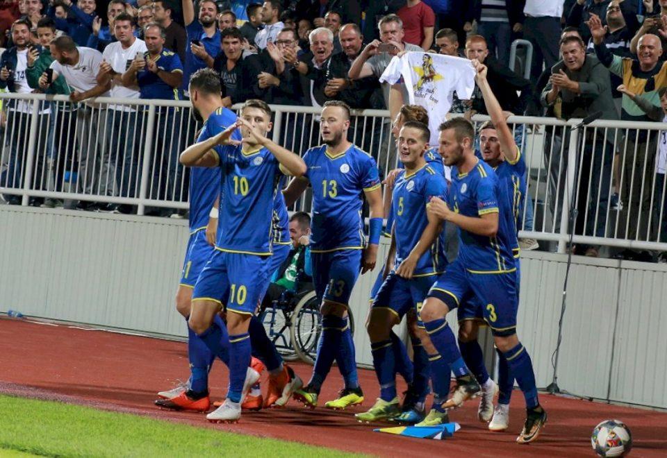 Orari për kualifikimet në Kupën e Botës: Kosova e nis në shtëpi me Suedinë