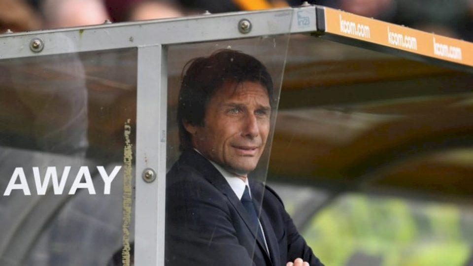 Conte nuk beson që Reali dhe Borussia M'glabach do të luajnë baras me qëllim