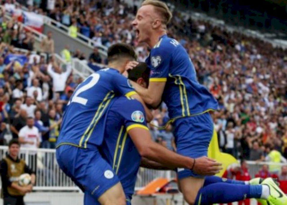 Dorëzohet Spanja, pranon të luaj me Kosovën
