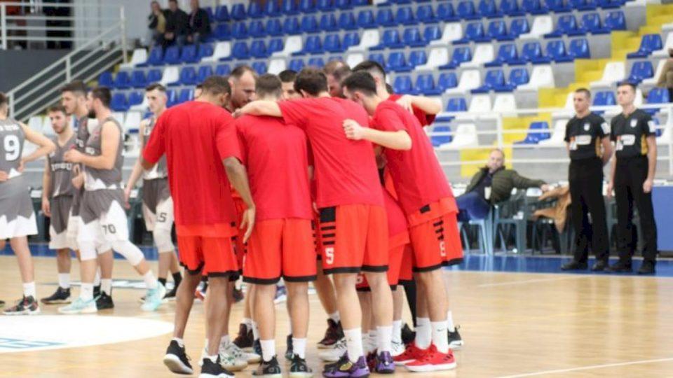 Vëllaznimi triumfon ndaj Sigal Prishtinës