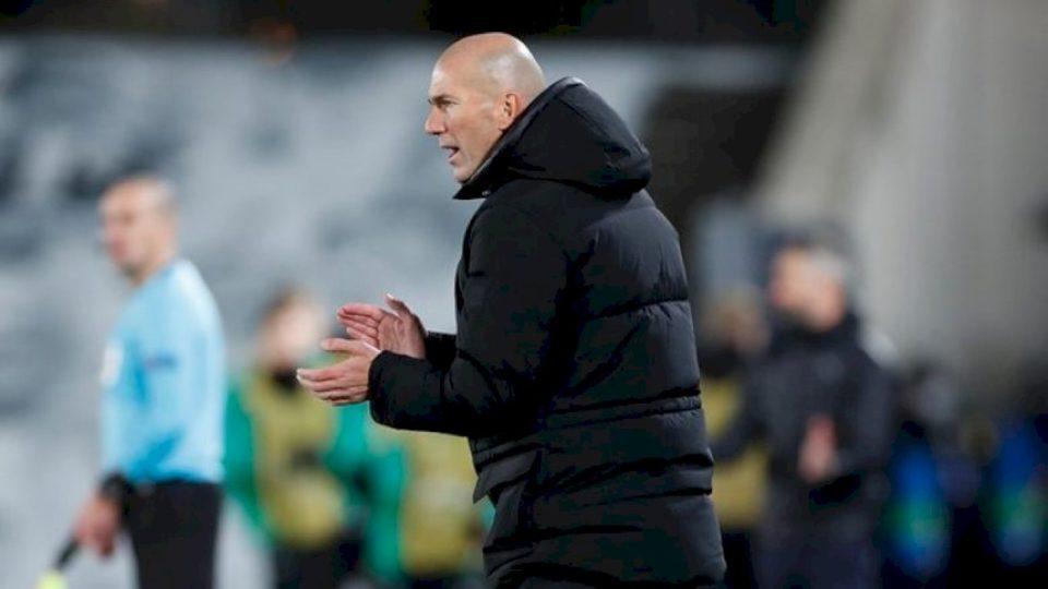 Zidane pas fitores ndaj M'Gladbach dhe kualifikimit: Bëmë lojë spektakolare
