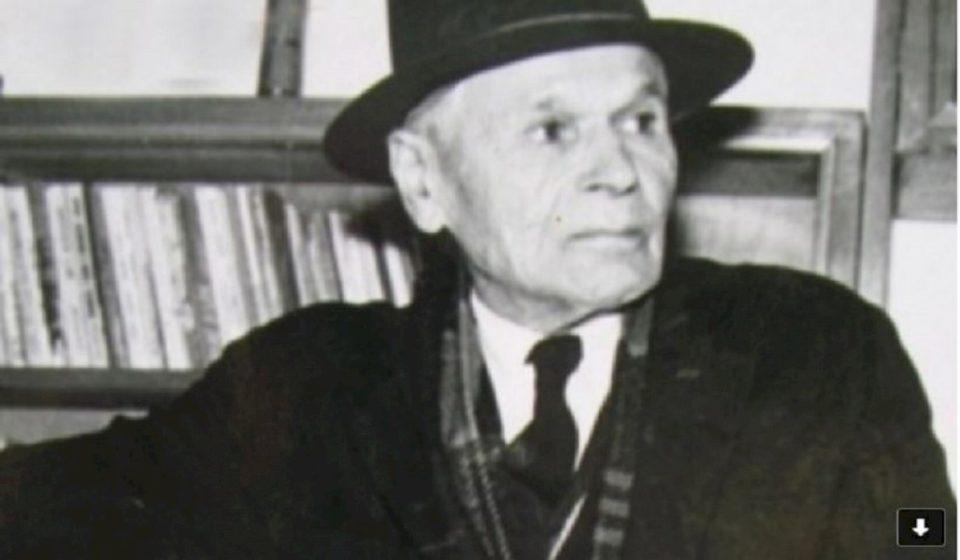 33 vjetori i vdekjes së Lasgush Poradecit