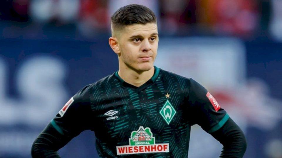 Leverkuseni heq dorë nga Rashica
