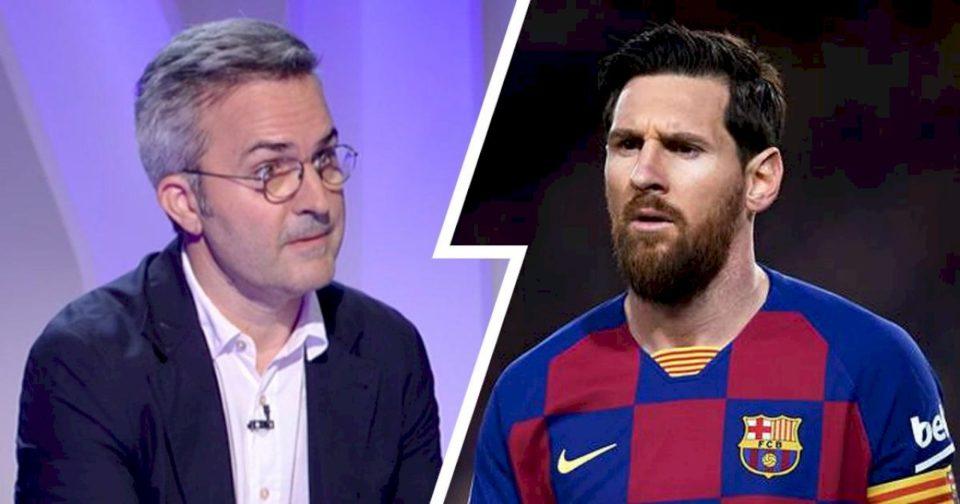 Font i bindur se mund ta mbajë Messi-n te Barcelona