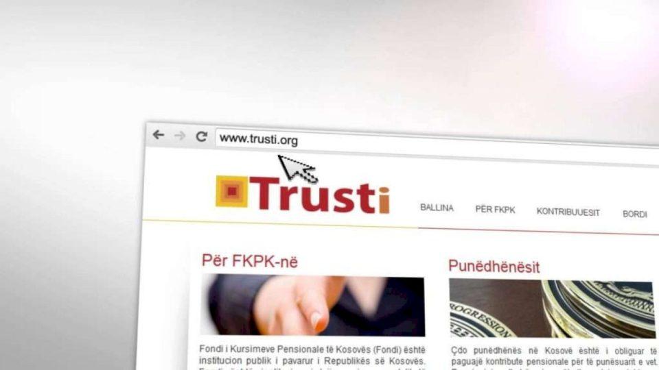 Trusti del edhe me një sqarim pas shqetësimeve të qytetarëve