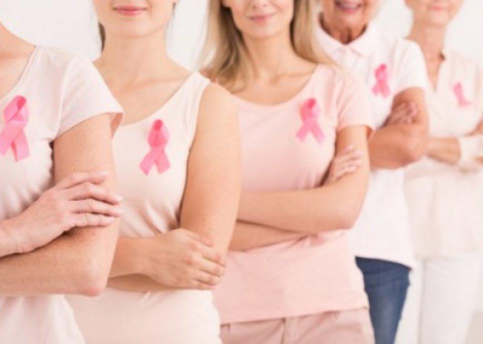 Këto janë 3 llojet e kancerit më të përhapura tek femrat
