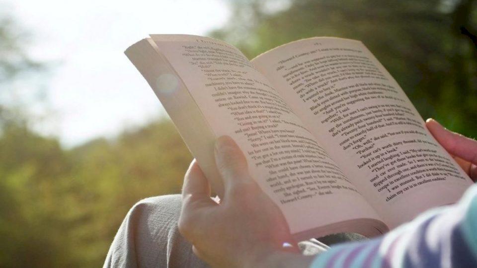 Ja pse duhet të lexoni çdo ditë!