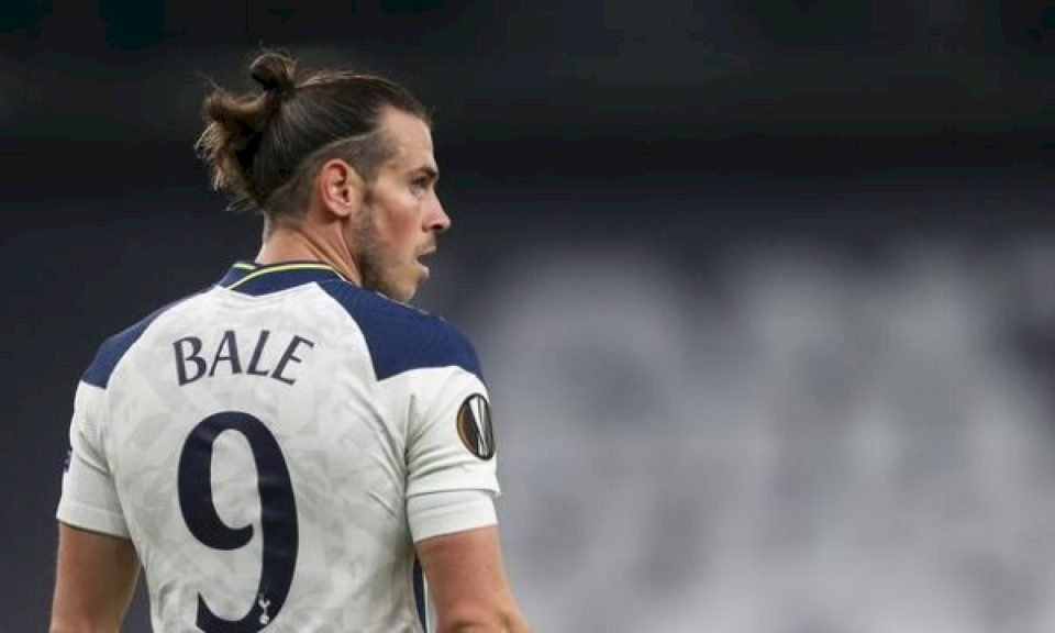 Bale e kërkon rikthimin te Real Madridi