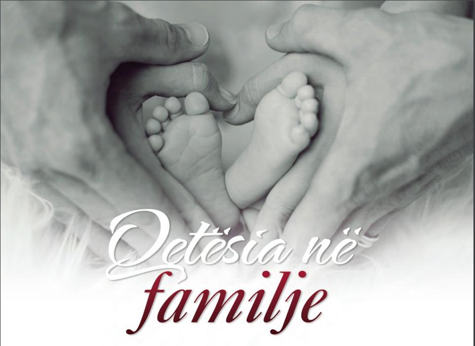 Qetësia në familje