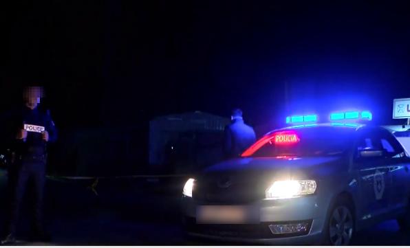 Detaje pas plagosjes së dy qytetarëve nga një polic në Dragash