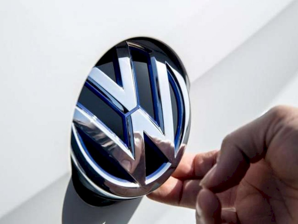 Volkswagen ndryshon emrin e degës në SHBA
